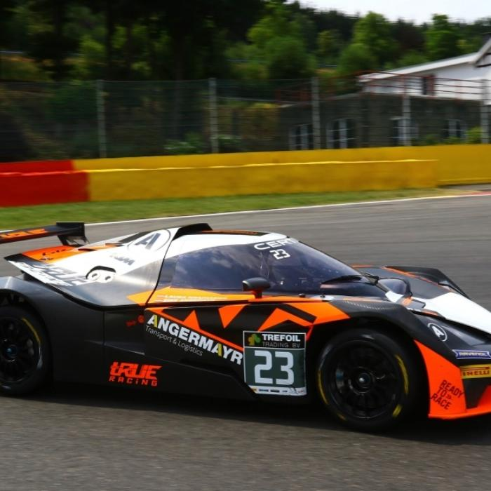 Gt4 Spa Francorchamps 18 2
