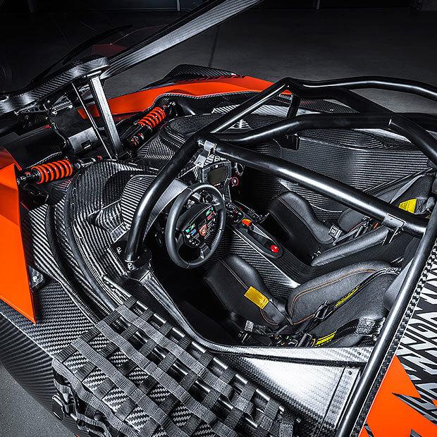Ktm X Bow >> KTM True Racing