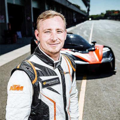 Ktm true racing for Franz kofler